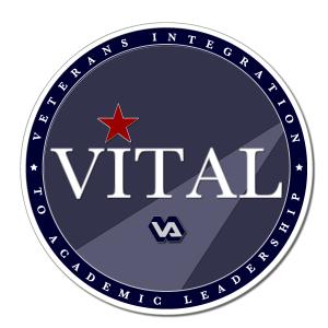 VITAL LOGO- CIRCLE